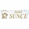 Hotel Sunce logo