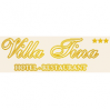 Hotel Vila Tina logo