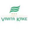 Hotel Vrata Krke logo