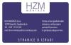 HZM Montaža logo