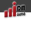 IDM Čotić logo
