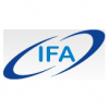 IFA - nezavisna financijska agencija logo