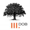 III. Dob d.o.o. logo