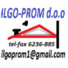 Ilgo-Prom logo
