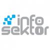 Info Sektor, IT zadruga logo
