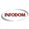 Infodom logo