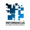 Informacija logo