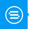 Informatička sinteza logo