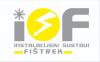 Instalacijski sustavi Fištrek logo