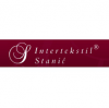 Intertekstil Stanić logo