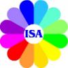 ISA d.o.o. logo