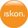 Iskon Internet logo