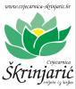 Cvjećarnica Škrinjarić logo