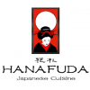 Hanafuda Japanese Cuisine logo