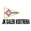 Jedriličarski klub Galeb logo