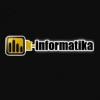 K-informatika logo