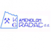Kamenolom Gradac logo