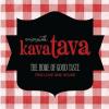 Kava Tava Zagreb d.o.o. logo