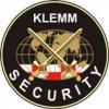 Klemm sigurnost logo