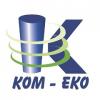 Kom - Eko logo