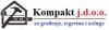 KOMPAKT J.D.O.O. logo