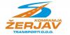 Kompanija Žerjav transporti d.o.o. logo