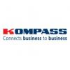 Kompass info  logo