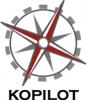 KOPILOT d.o.o. logo