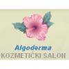Kozmetički salon Algoderma logo
