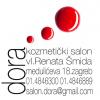 Kozmetički salon Dora, vl. Renata Šmida logo