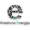 Kreativna Energija - za trgovinu i distribuciju sustava za proizvodnju obnovljive energije logo