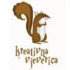 Kreativna Vjeverica logo