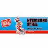 Kremenko grill logo