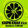 Krupni Kadar logo