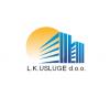 L.K. USLUGE d.o.o. logo