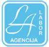 Laboragencija d.o.o. logo
