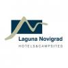 Laguna Novigrad logo