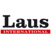 Laus International logo
