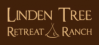 Linden Tree Retreat & Ranch logo