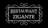 Restaurant Zigante logo