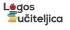 Logos učiteljica logo