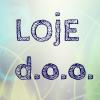 Loje d.o.o. za ugostiteljstvo logo