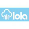 Lola Ribar logo