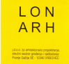 LONARH j.do.o. logo