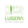 Lugera i Makler logo