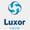 Luxor čišćenje i održavanje logo