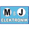 M&J Elektronik logo