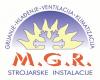 M.G.R. d.o.o. logo
