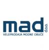 MAD logo
