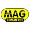 MAG Commerce logo